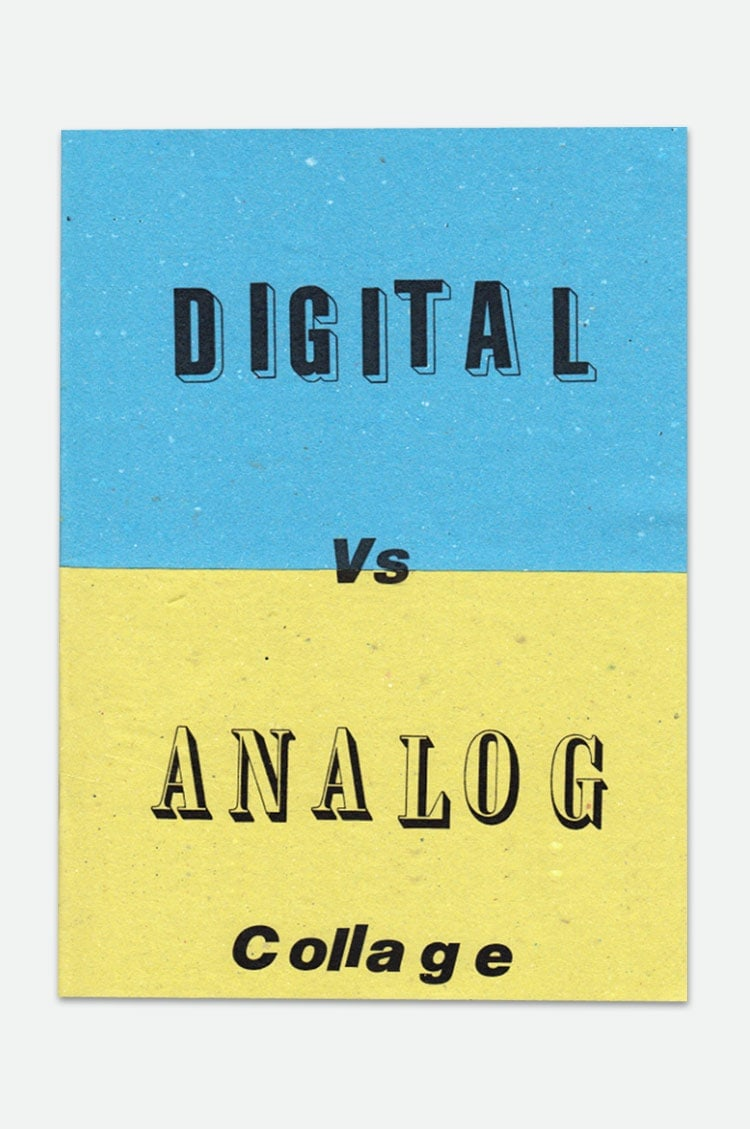 analog to digital imaging essay Digital imaging force us to rethink such fundamental concepts as realism or  representation in this essay i will refrain from taking an extreme position of  either fully  between the original and the copy in analog and in digital cultures  mitchell.